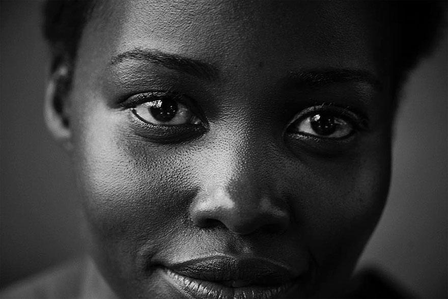 Lupita Nyong'o | Foto: Lindbergh