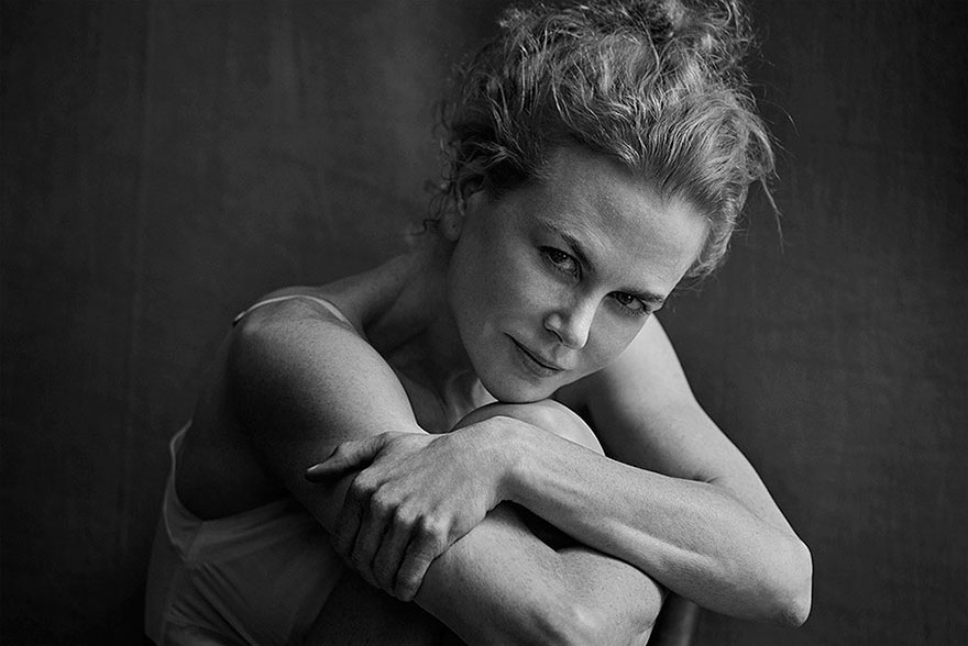 Nicole Kidman | Foto: Lindbergh