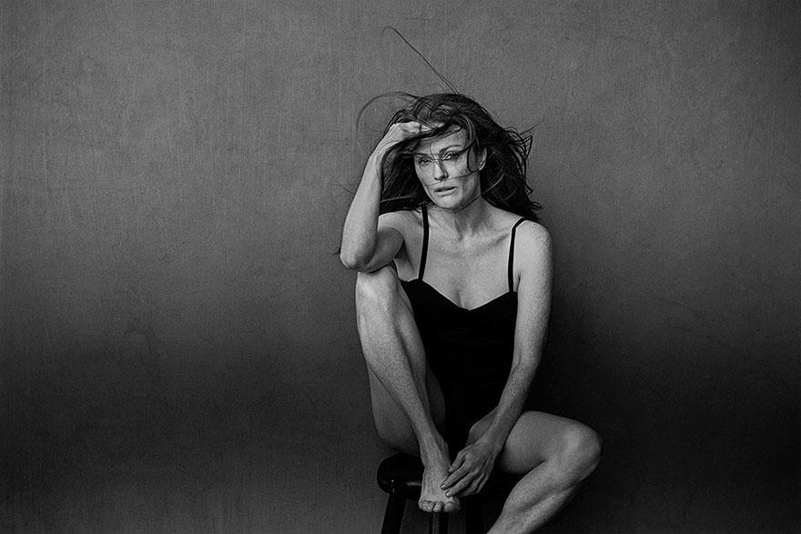 Julianne Moore | Foto: Lindbergh