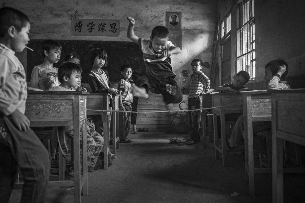Foto: Yue Zhang