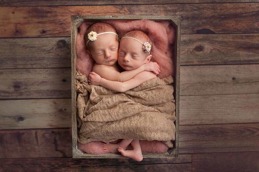 Gia e Gemma | Foto: Juliet Cannici
