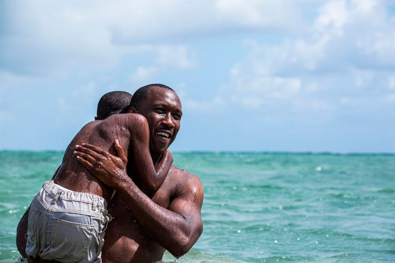 Moonlight | Diretor de fotografia: James Laxton