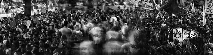 """Foto de Luiz Balta, 1º lugar do 14º Prêmio FCW de Arte (Fotografia) com a série """"Fluxos"""""""