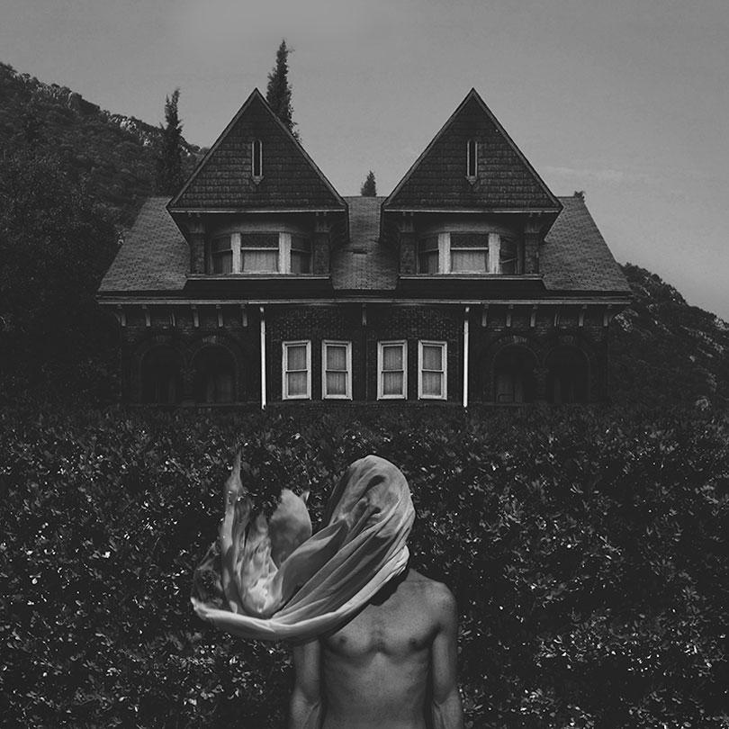 A vizinhança, por Alan Uchoa