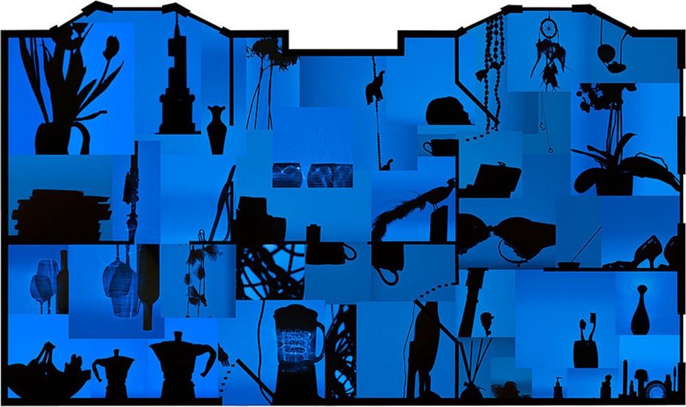 Blueprints, de Joana Cardozo
