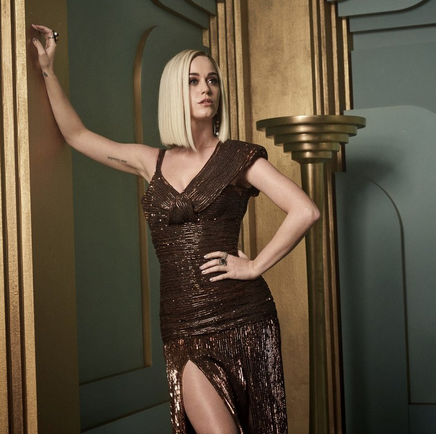 Katy Perry | Foto: Mark Seliger