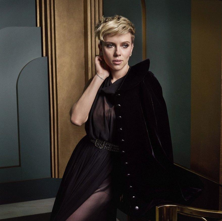 Scarlett Johansson | Foto: Mark Seliger