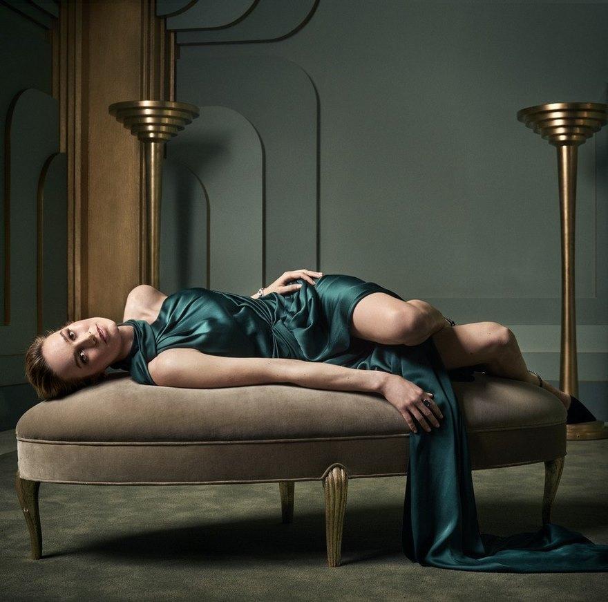 Brie Larson | Foto: Mark Seliger