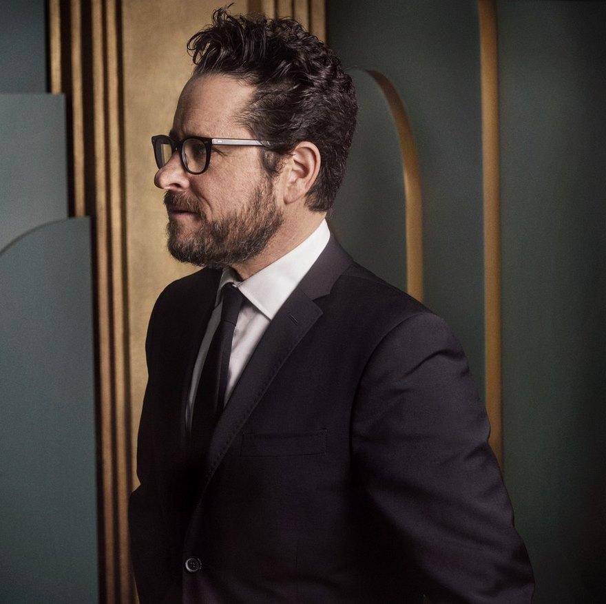 J.J. Abrams | Foto: Mark Seliger