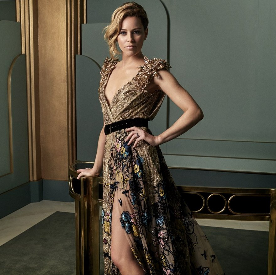 Elizabeth Banks | Foto: Mark Seliger