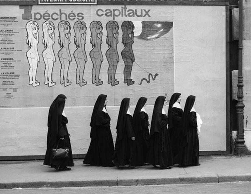 Foto: René Maltête