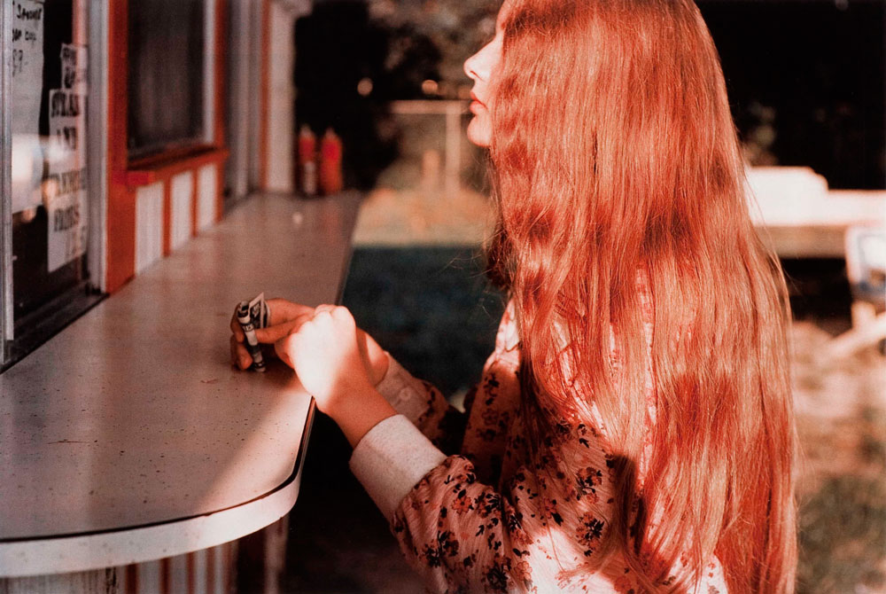 Foto: William Eggleston