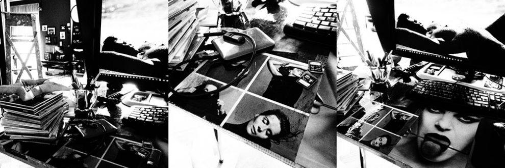 """Working table 2016"" | Foto: João de Castro"