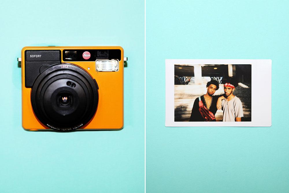 697ffd1240c04 As melhores câmeras instantâneas que você pode comprar atualmente ...