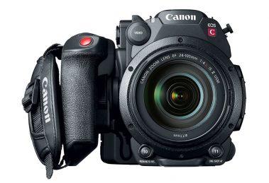 Canon traz câmera de cinema EOS C200 ao Brasil