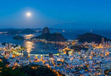 Fotógrafo promove expedição no Rio de Janeiro