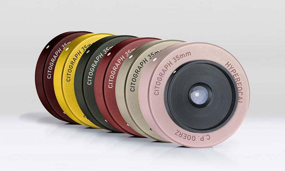 b2566716f Empresa alemã lança lente 35mm que promete manter a cena