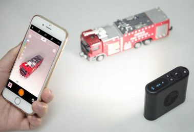 Godox cria flash remoto para smartphones