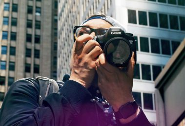 Fotógrafo, por que registrar sua marca?