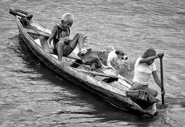 3 referências da fotografia no Amazonas