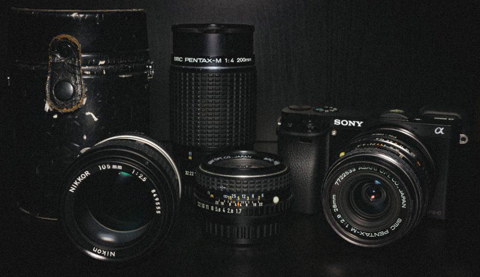 8 dicas para manter suas lentes em bom estado e sem fungos   iPhoto ... 15cf3064da