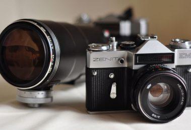 A Zenit está de volta e planeja lançar câmera mirrorless full frame em 2018