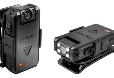 Venture, a câmera que se adapta às diferentes necessidades do dia a dia