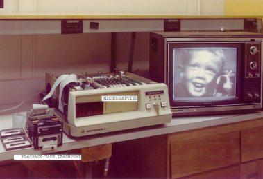 O que a Kodak disse sobre a fotografia digital em 1975?