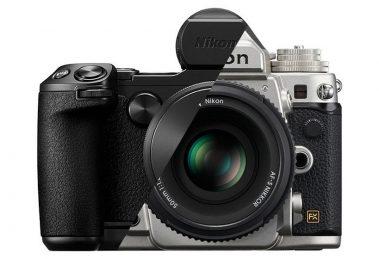 Executivo da Nikon sugere que a próxima mirrorless da marca será full frame