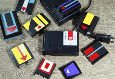 Como cuidar melhor da bateria de sua câmera fotográfica?