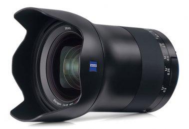 Zeiss lança nova lente Milvus 25mm f/1.4 para Canon e Nikon