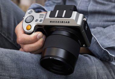 Hasselblad cria serviço de aluguel de câmeras