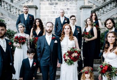 Inscrições abertas para concurso internacional de fotografia de casamento