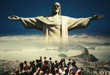 Lomography deixa o Brasil