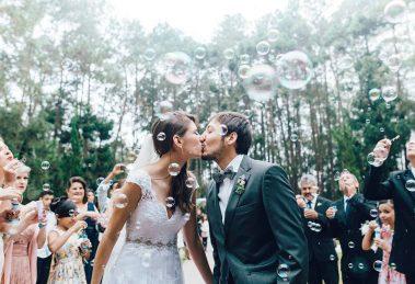 10 fotógrafos de casamento para seguir no Instagram