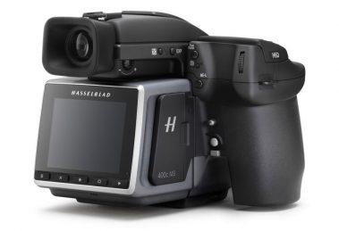 Hasselblad lança câmera que captura fotos com 400 megapixels