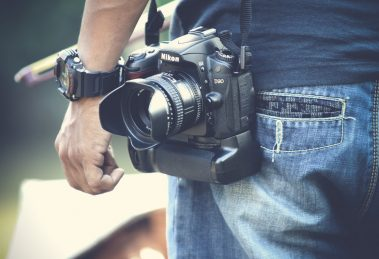Inscrições abertas para concurso fotográfico do 25º Prêmio CNH de Jornalismo