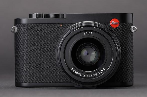 Nova Leica Q2 a full-frame câmera | iPhoto Channel
